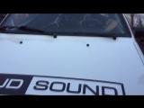 [Loud Sound] F-13 - Тринаха. Deaf Bonce опять ломает лобовое стекло. [Мощный басс-АвтоЗвук]