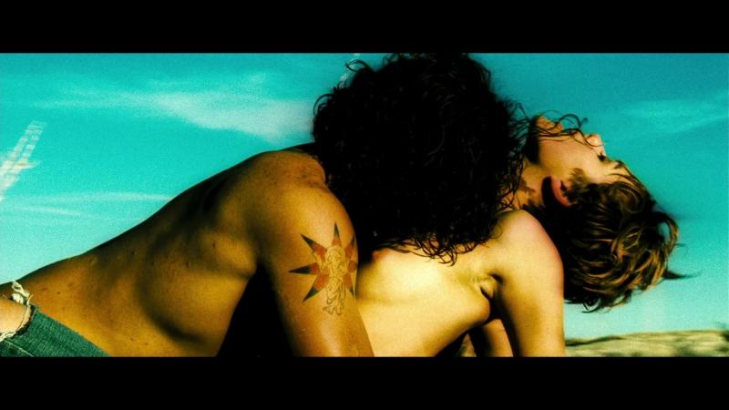 Кира Найтли ( Keira Knightley nude scenes in Domino