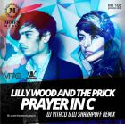 Lilly Wood and The Prick - Prayer In C (Dj Vitaco & DJ Sharapoff Remix) [2014]