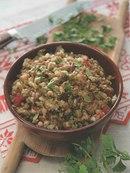 Фото рецепта: Икра из баклажанов
