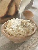 Фото рецепта: Нежный капустный салат