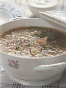 Фото рецепта: Запорожский капустняк