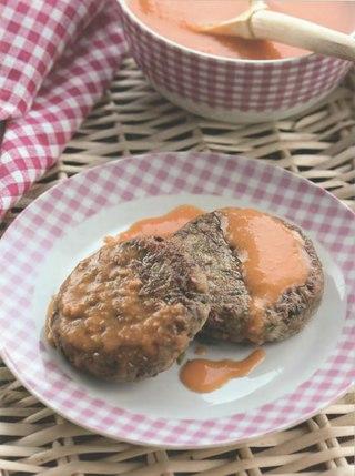 Фото рецепта: Сиченики грибные