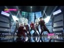 [Comeback Stage] B.A.P - 1004(Angel), 비에이피 - 1004(천사), Show Music core 20140208