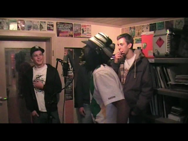 PART 1- GENERAL LEVY Dubplate Medley for CONVICT SOUND - High Quality [VideoMp3]