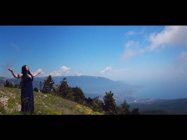 @Soul of black sea.Crimea.Leomara