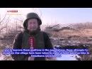 Dělostřelectvo DLR útočí na ukrajinské konvoje snažící se prolomit obklíčení Děbalceva