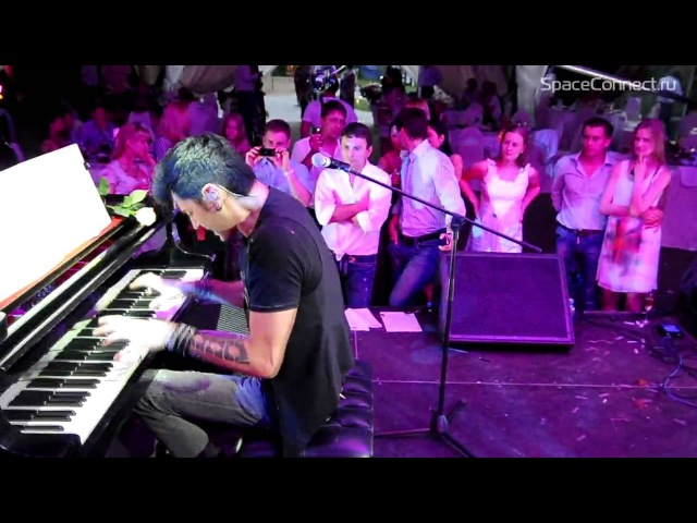 9 июл. 2010 г.Maxim Mrvica: The Piano Trancer HD