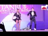 Adolfo & Tania - 4th Istanbul International Dance Festival
