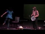 Carolina Chocolate Drops - Durang's Hornpipe HD