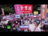 Эксперт: Жителям Окинавы вряд ли удастся избавиться от американской военной базы