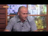 Гість програми Дмитро Ярош - народний депутат України