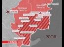 Про рекордну кількість ударів по українських позиціях заявляють у штабі АТО