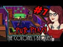 Let's Play: Colonel's Bequest (part 7) Fifi and Jeeves Have A Secret...