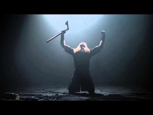 MANEGARM - Odin Owns Ye All (Official Video) | Napalm Records