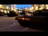 Newest russian tank T-14