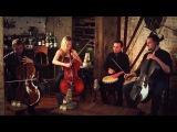 Саундтрек Game of Thrones на виолончелях, очень красиво.