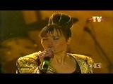 Ди-Бронкс и Натали-Энергия любви (Новогодний концерт Biz-TV '96)