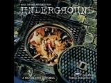 UNDERGROUND FULL OST GORAN BREGOVIC HQ