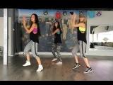 Bailando - Enrique Iglesias - Fitness Dance Choreography