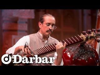 Ustad Bahauddin Dagar, Raag Patdeep Part 2