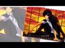 """Грустный аниме клип о любви - """"И всё снова сначала..."""" (Аниме романтика + AMV + Anime mix)"""