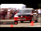 Moscow Unlim 500 Evolution 8 (969 hp) - 1 mile in 25 sec.