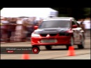 Moscow Unlim 500: Evolution 8 (969 hp) - 1 mile in 25 sec.