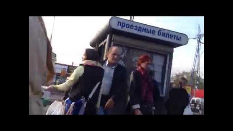 Промоутер тусит) м. Петровско- Разумовская