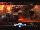 Starcraft 2 Terran Themes 30 minutes