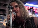 Skyclad - A great blow for a day job - acoustic Mannheim 1997 record store - Underground Live TV