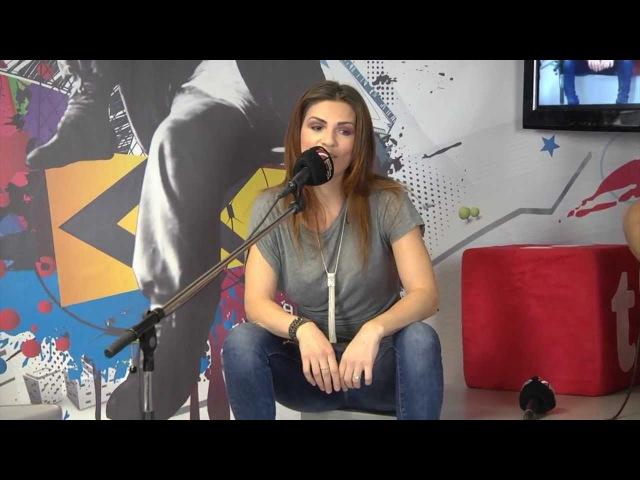 Ellie White - Privirea ta / Live la Fetze de WWW