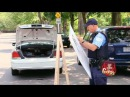 JFL Hidden Camera Pranks Gags Police Eye Test