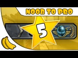 NOOB TO PRO ▶ TOP 5 TIPS FOR RANKING UP | Counter-Strike: Global Offensive