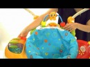 Bright Starts Cute Critter Activity Jumper Walmart прокат прыгунков в Керчи