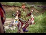 + 21 Передовая АТО трасса Дебальцево Артемовск или несуществующий котёл.Просто жесть!!! Людям с слабой психикой не рекомендуется