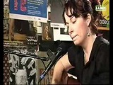 Agua de Annique bij Desmet live -Beautiful One-