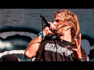 Lamb of God - Live Hellfest 2015 (Full Show HD)