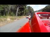 Ferrari F355 GTS Capristo exhaust sound part 1.wmv