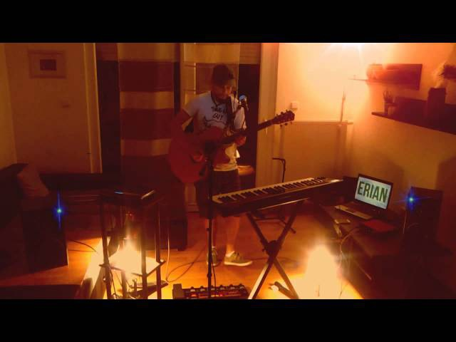 Waves Mr.Probz ( Erian Cover) - Loop Pedal -