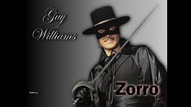 Zorro Saison 2 Episode 09 - L'Embuscade ★