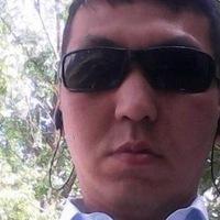 Аватар Ержана Даумова