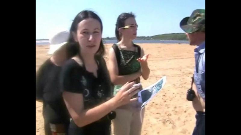часть 2 обсуждение плана отмыва реки Волга от намытого песка 31 06 2015