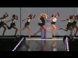 Beyonce - Who Run The World Girls! (Live at Oprah)