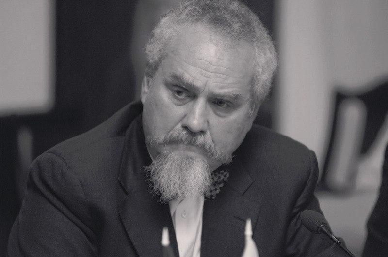 aндрей борисович зубов: