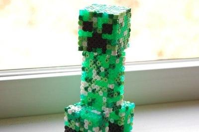 minecraft маленькие красивые домики