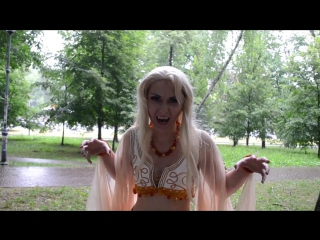 Post Kyiv Comic Con Cosplay Music Video