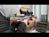 оса 2. псп винтовка