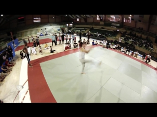 Chris Afonso [May 2013] Tricking Homework @ Open FDC VII