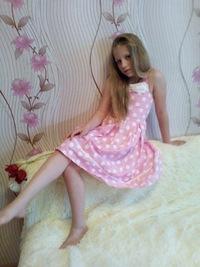Соня Киселёва